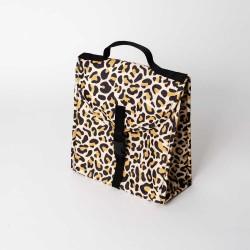 Taška - Lunchbag - Leopard