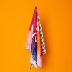 Beach Towel - Summer Calling