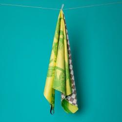 Beach Towel - Palms