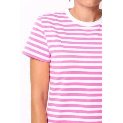 Tričko Sail - ružová