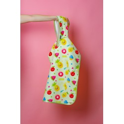 Poncho Towel - Fruit & Sweets
