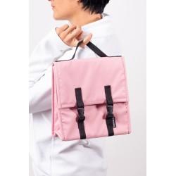 Lunchbag - Sweet Pink