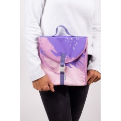 Taška - Lunchbag - Pink Fun