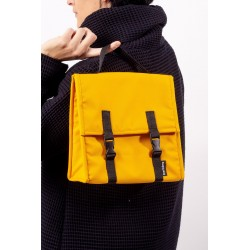 Lunchbag - Mustard Yellow