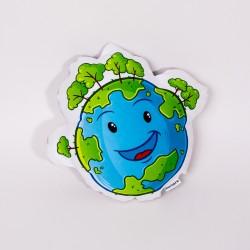Pillow - Earth
