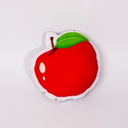 Dekoračný vankúš - Jablko