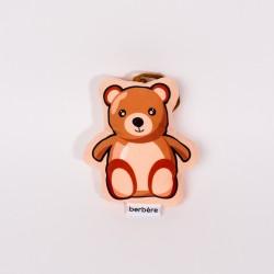Mini Pillow - Bear