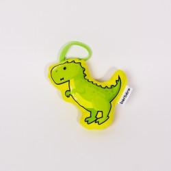 Mini Pillow - Dino