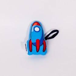 Mini Pillow - Rocket