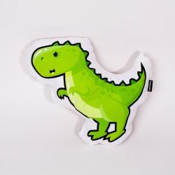 Dekoračný vankúš - Dino