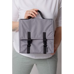 Taška - Lunchbag - Grey