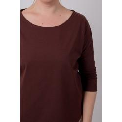 Tshirt Basic Organic -...