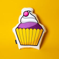 Pillow - Cupcake