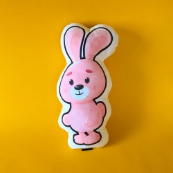 Pillow - Rabbit